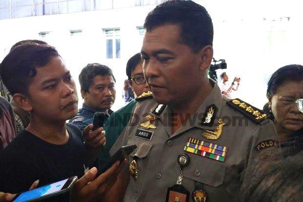 Polisi Tak Terima Penghentian Penyidikan Kasus Habib Rizieq https://t.co/uCKIpVf1jN https://t.co/ocu5ZE8689