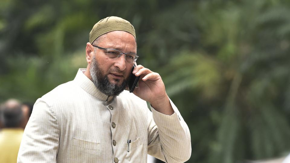 2008 Malegaon blast: Modi govt going soft in terror cases, says Owaisi https://t.co/0puQQhpyyB https://t.co/GIySy0p291