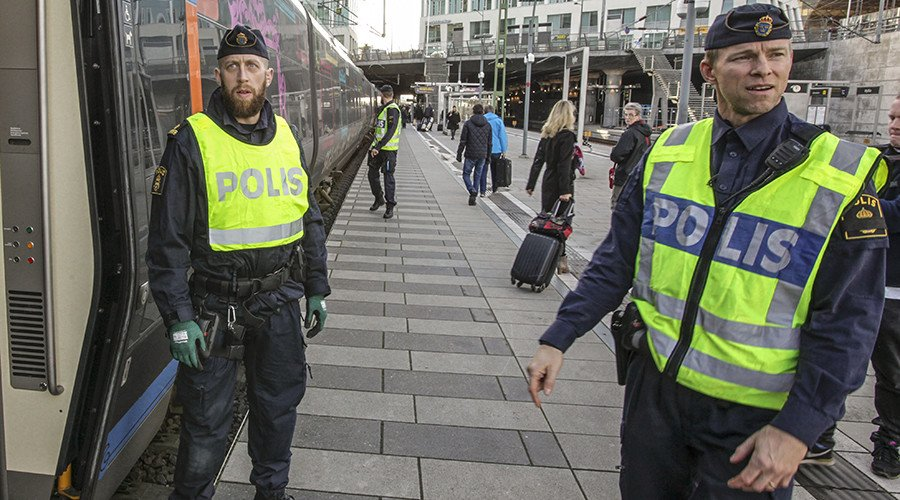 Sweden to deport 106yo Afghan woman, believed to be world's 'oldest refugee' – reports