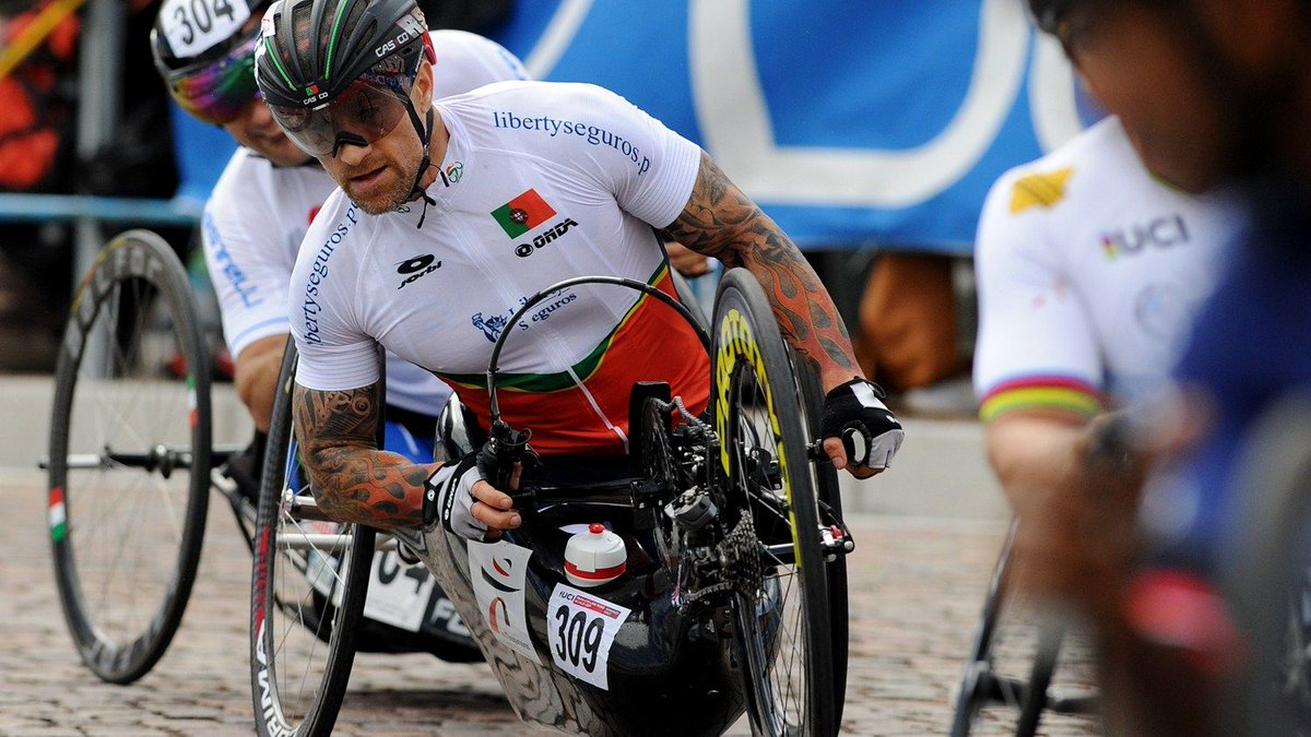 test Twitter Media - 📰 All you need to know about the @UCI_paracycling sport classes https://t.co/GhpmcNmVPg #Paracycling2017 https://t.co/NussvoVUin