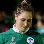 Women's Rugby World Cup: Ireland make three changes for Australia play-off game