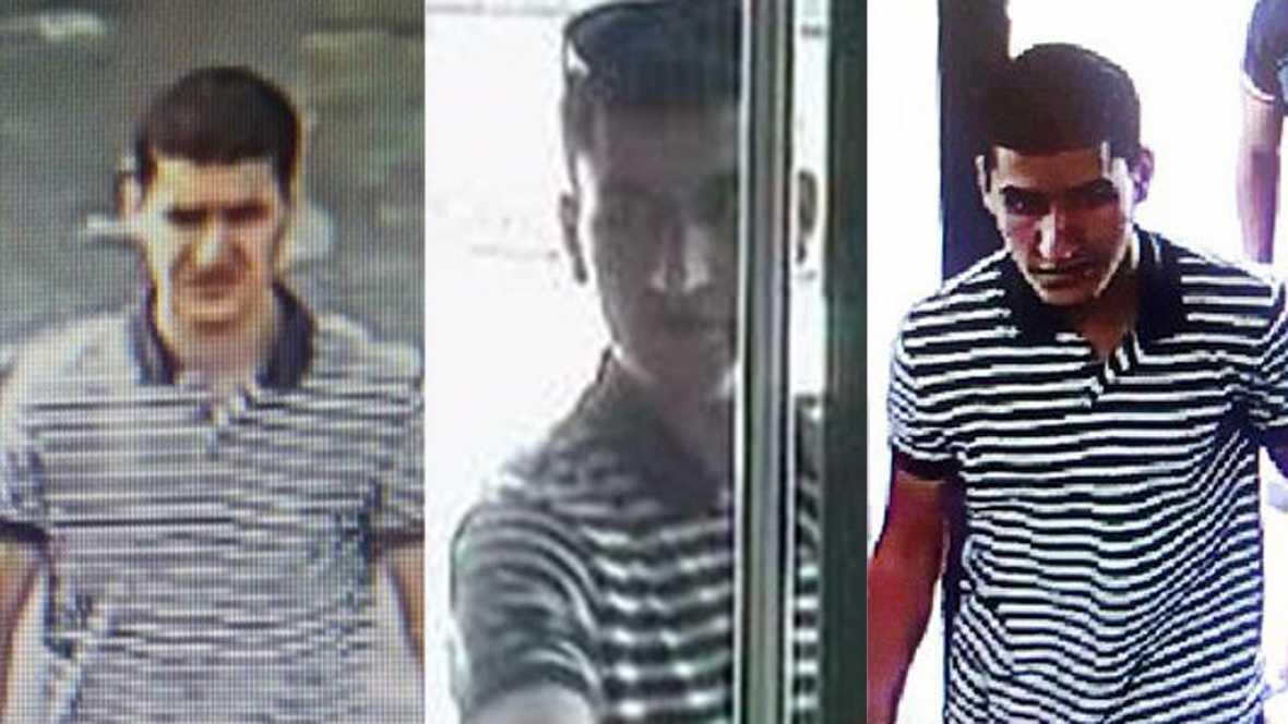 #ÚLTIMAHORA 🔴 Abatido el terrorista Younes Abouyaaqoub en Subirats