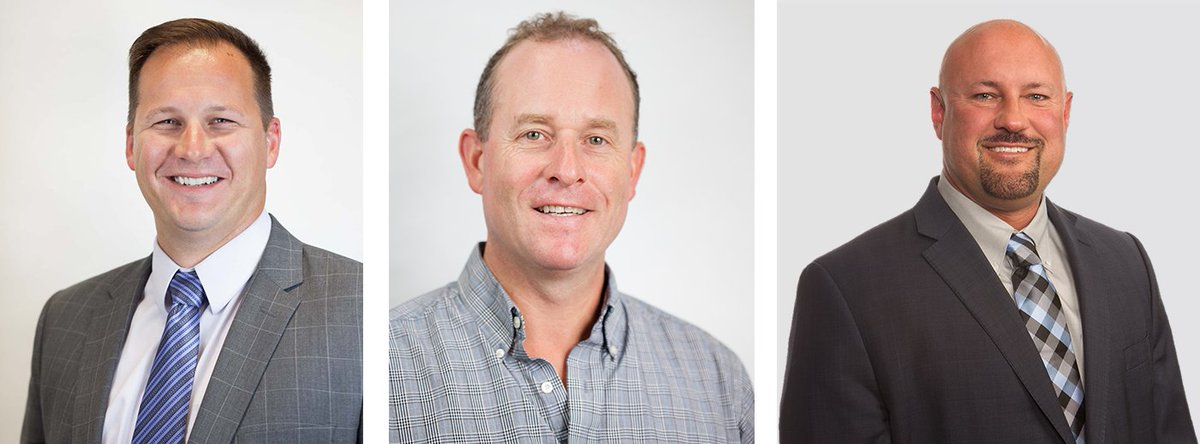 test Twitter Media - Ideal Contracting is pleased to announce the promotions of Rich Brown, Mike Mistruzzi, and Dennis Kane. https://t.co/Ptu15oqxPy https://t.co/4ykrnf23Nj