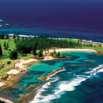 Could Norfolk Island become part of New Zealand?