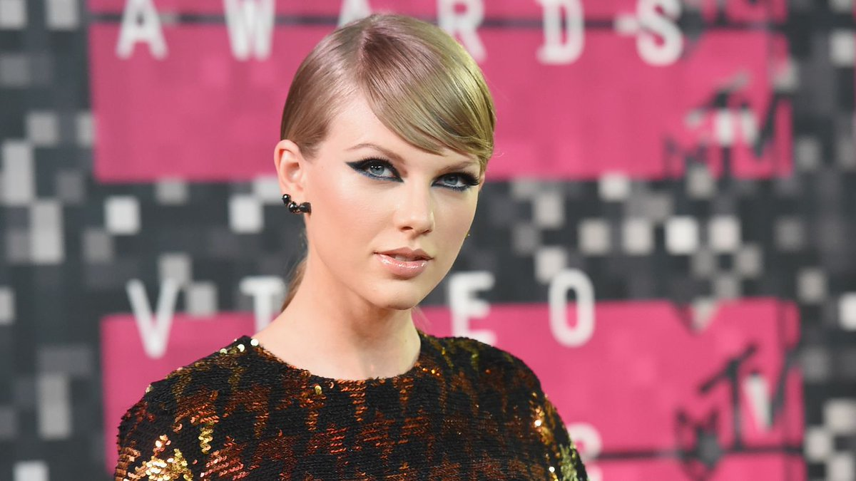 Taylor Swift Is Driving Fans Mad With A Cryptic Video