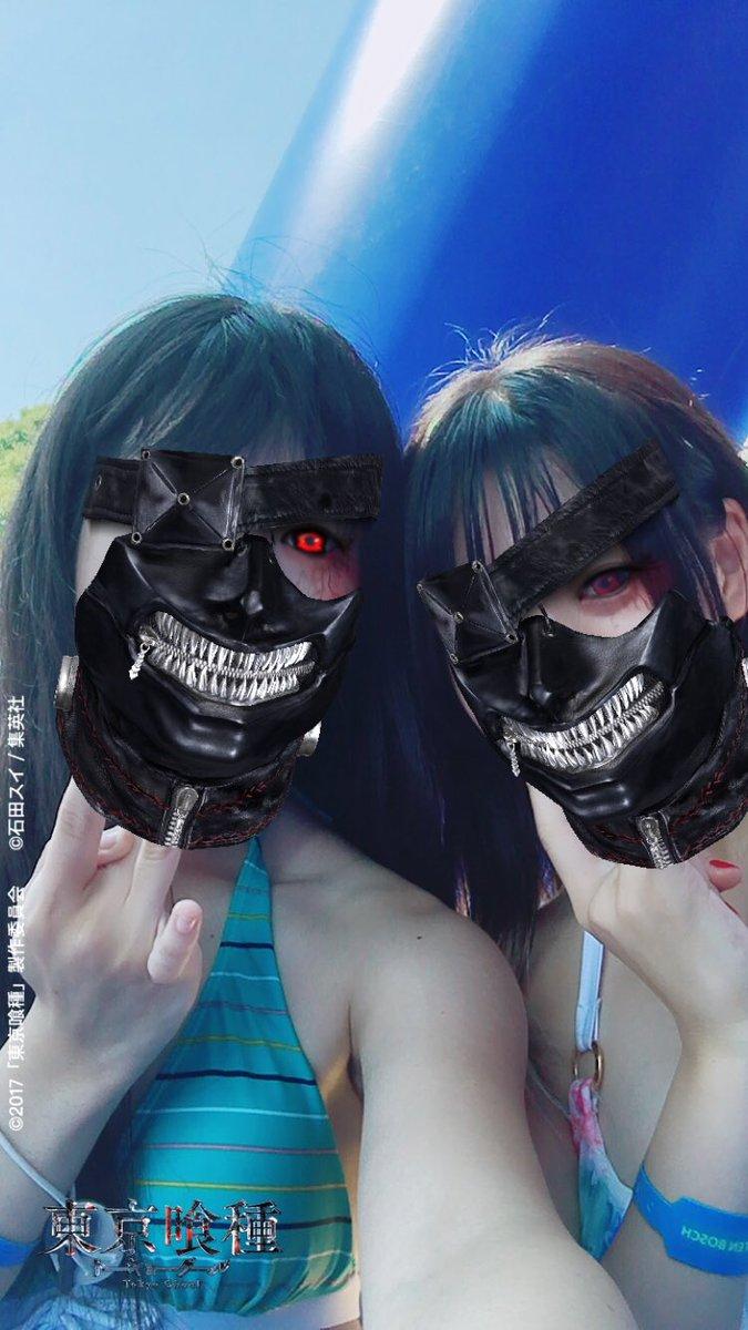 昨日は友達と大阪城ウォーターパークに行ってきました!夏の三大イベントの1つ消化出来て嬉しいし楽しかった!!その後はten