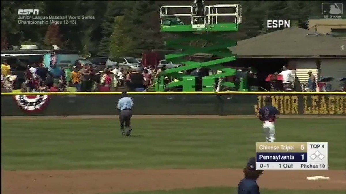 We still can't fathom how this insane catch happened