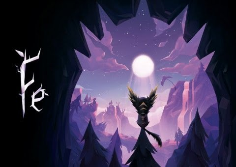 Fe is coming in early 2018 to PS4, Xbox One, PC, and Switch(!) #Gamescom2017 https://t.co/2EOQTx8fyB