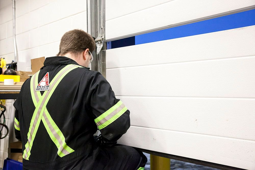 Got a question about overhead garage doors? Well, we have answers for you:...