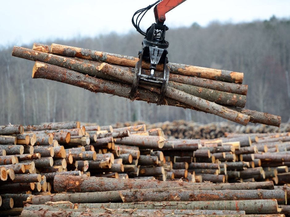 U.S. houses using more Russian lumber, thanks to Canada spat