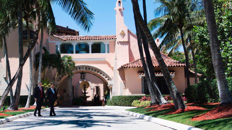 In their words Why Mar-a-Lago customers are walking away from Trump