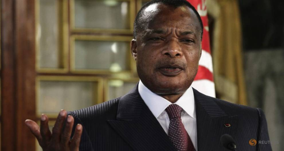 Congo Republic president reappoints PM after resignation