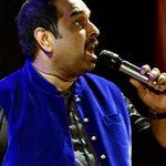 Shankar Mahadevan sings for a cause
