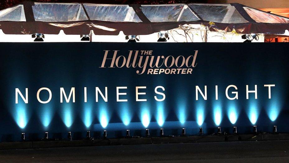 Hollywood Reporter, @SAGAFTRA team for Emmy NomineesNight event