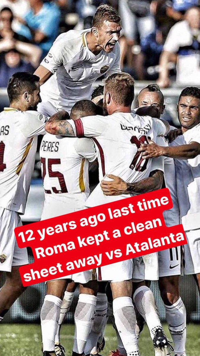 #AtalantaRoma