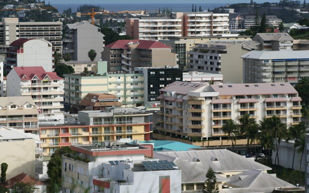 Friday deadline for New Caledonia minister nominations