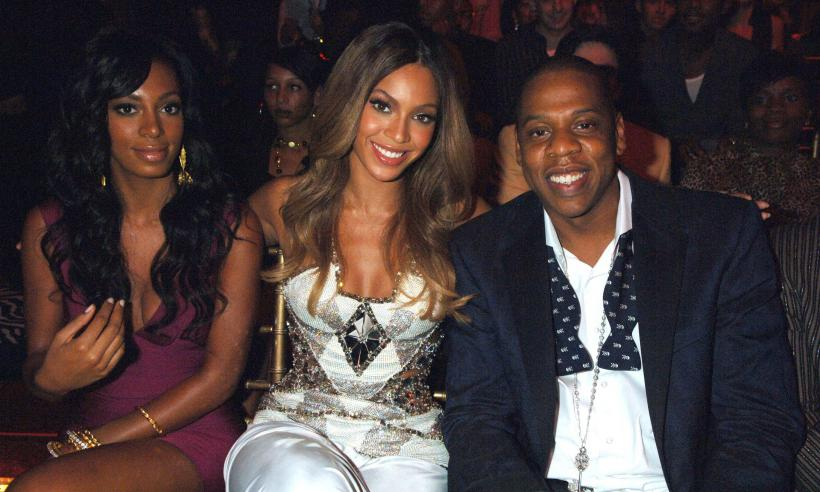 JayZ has spoken out on THAT elevator fight with Solange: