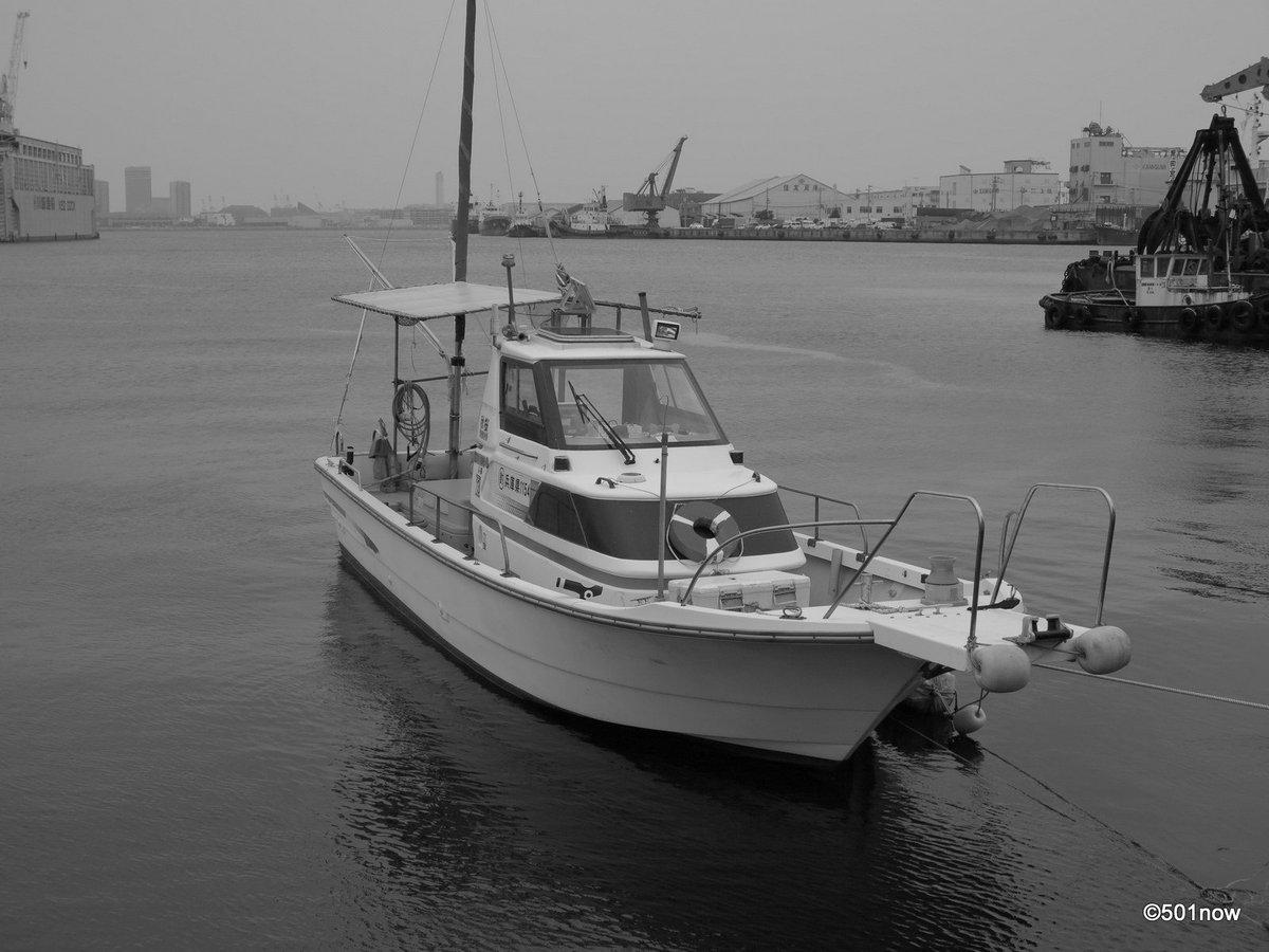 『ボート』#神戸 #兵庫突堤 #兵庫ドック #写真撮ってる人と繋がりたい#写真好きな人と繋がりたい#ファインダー越しの私