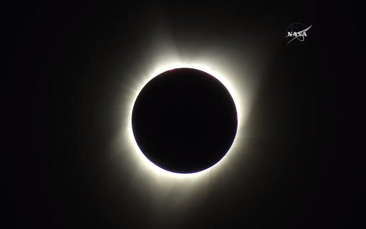 #Eclipse2017