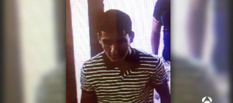 ► Así es Younes Abouyaaqoub, el terrorista que conducía la furgoneta de Las Ramblas