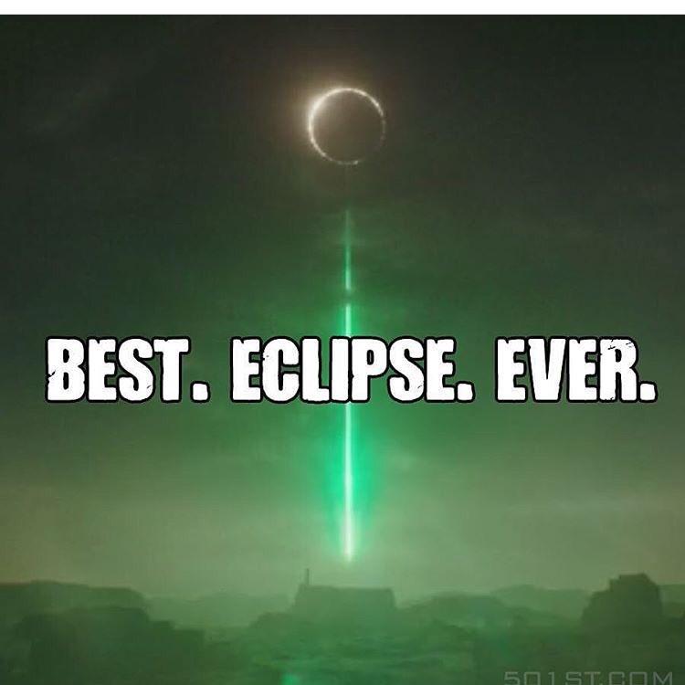 #SolarEclipse2017