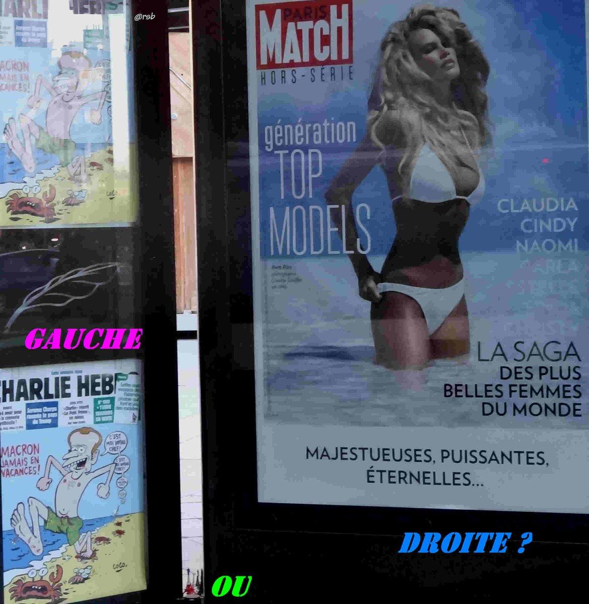 #ParisMatch