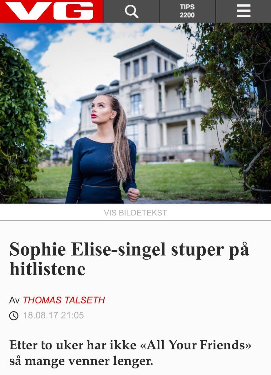 Sophie Elise