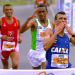 Brazil's José Márcio Leão Wins Rio Half Marathon