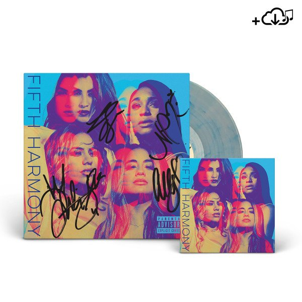 Signed vinyls are back in our store!! Go get em' while they last �� https://t.co/8F6XunONDu https://t.co/j5JPkok8EE
