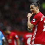 Zlatan Ibrahimovic expected to sign new Manchester United contract this week: Reports