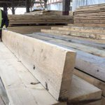 U.S. softwood duties on Canada see German imports grow dramatically