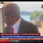 Safari Mpya Ya Meli Mtwara Mpaka Comoro