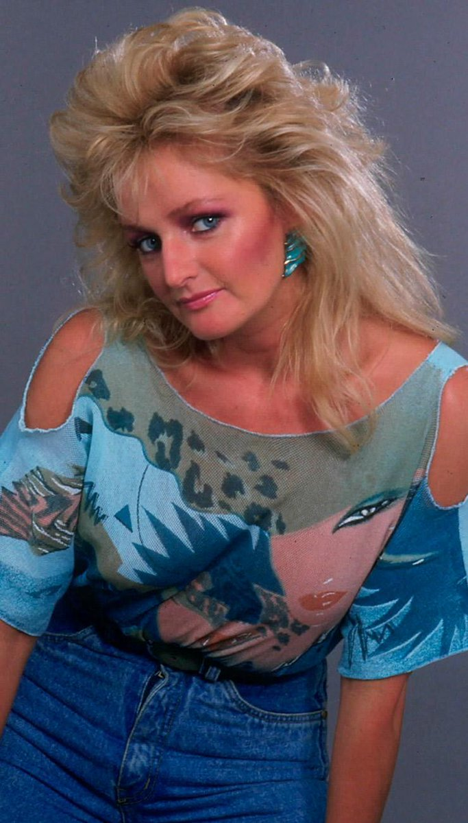 "Bonnie Tyler cantará ""Total Ec total eclipse of the heart"