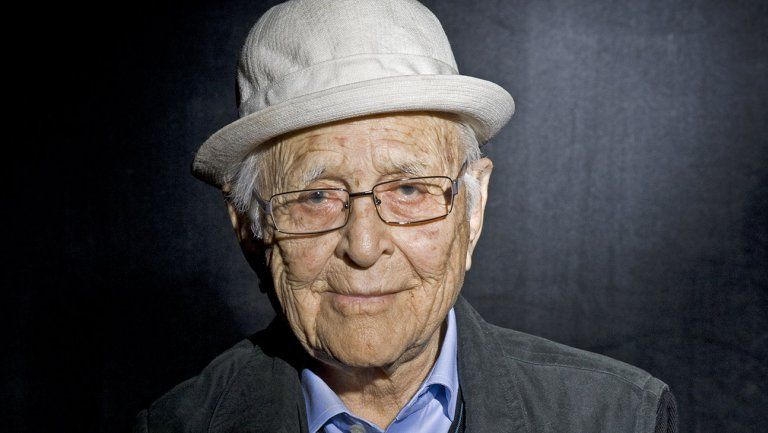 Norman Lear's Senior Comedy 'Guess Who Died' Moving Forward at NBC @TheNormanLear