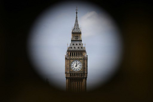 "No more ""ding-dong"" #London hears #BigBen's bongs for last time at noon on Monday before four-year repairs"