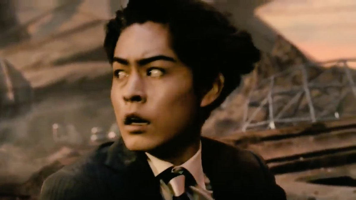 柿本光太郎君、『アナザーエデン』のCMに出演してるんですね!『暗殺教室』で生徒役で出演してるのは知っていましたがCM出演