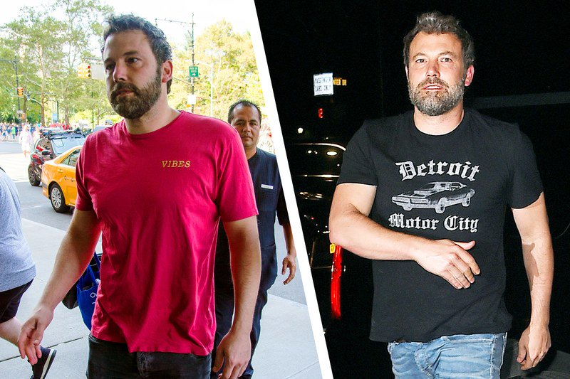 Ben Affleck needs to buy better graphics T-shirts https://t.co/R4B2TNccjk https://t.co/can5pyKPo3