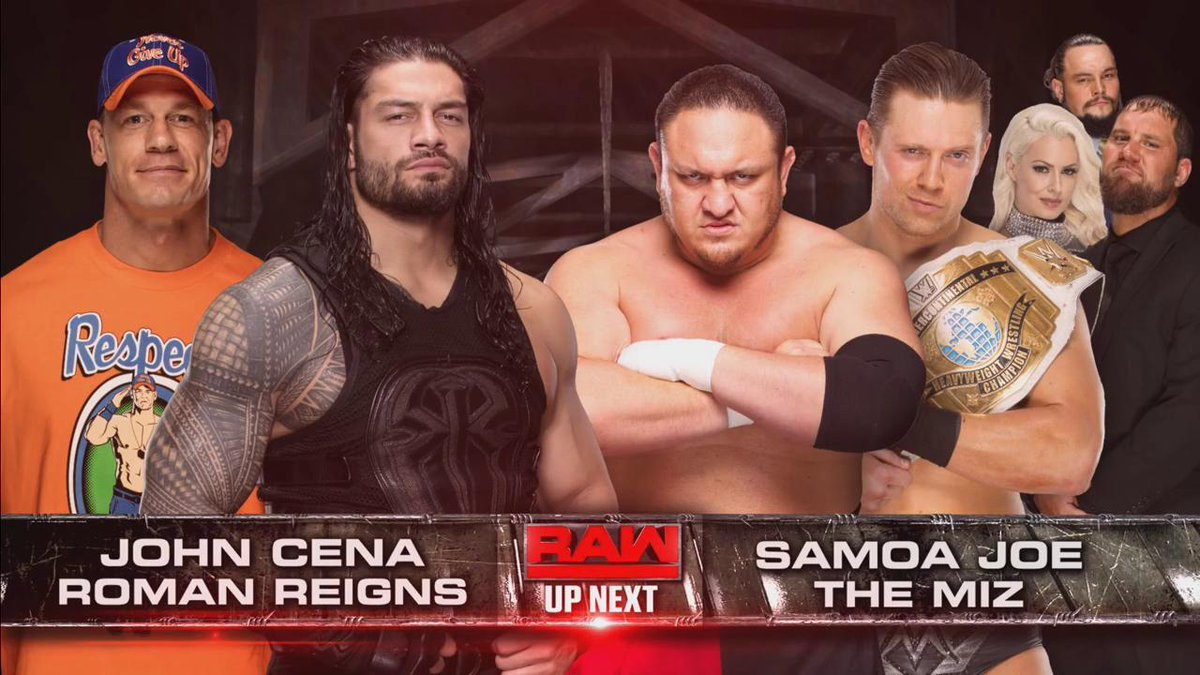 Wwe raw live updates results and reaction for august 21 wwe raw live updates results and reaction for august 21 bleacher report latest news videos and highlights kristyandbryce Choice Image