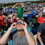 Worried you've damaged your eyes during the eclipse? Here's an easy way to tell