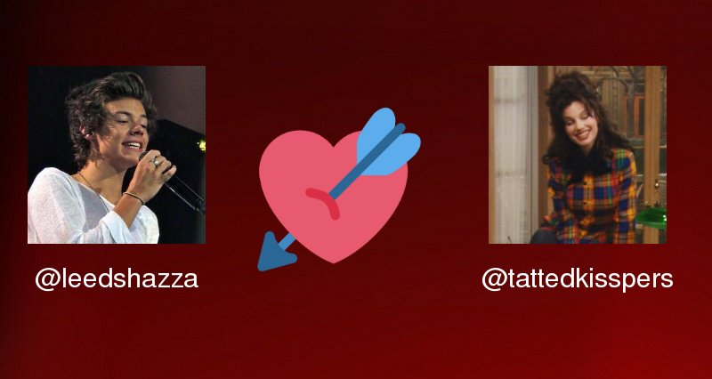 My Twitter Crush is: @tattedkisspers  Find yours at https://t.co/7A4Fk4Lp4f  . https://t.co/biPGJbwe2L