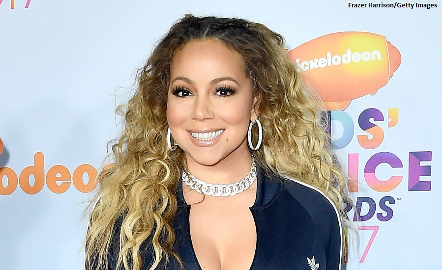 'I come from a true diva.' Mariah Carey blames 'diva moments' on her mom: https://t.co/6wpuV6NQlJ https://t.co/JZAeGpySl9
