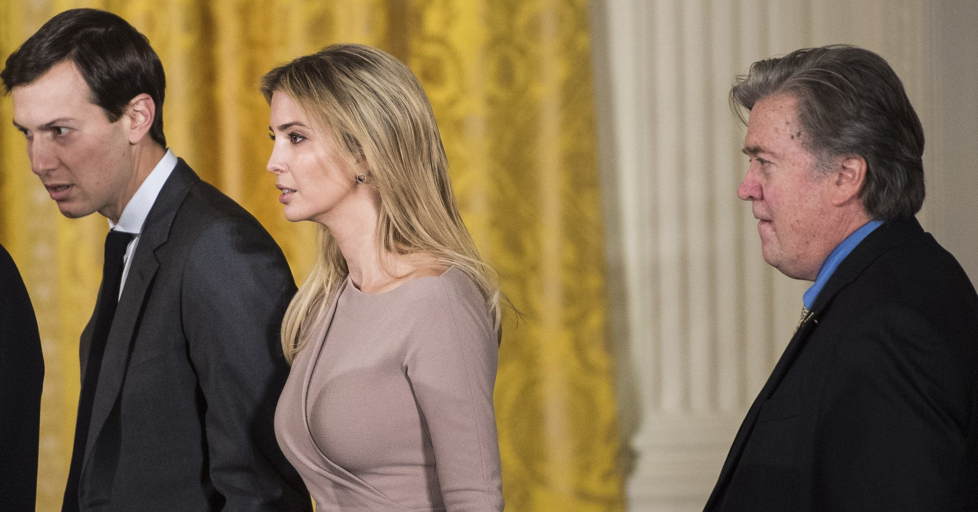 Steve Bannon reportedly calls Jared Kushner and Ivanka Trump 'Javanka' behind their backs https://t.co/XCWr7LKMQO https://t.co/CGW7xMaUyW