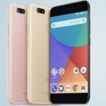 Xiaomi Mi A1 is Official, Brings Unadulterated Google Software Under Android One Program