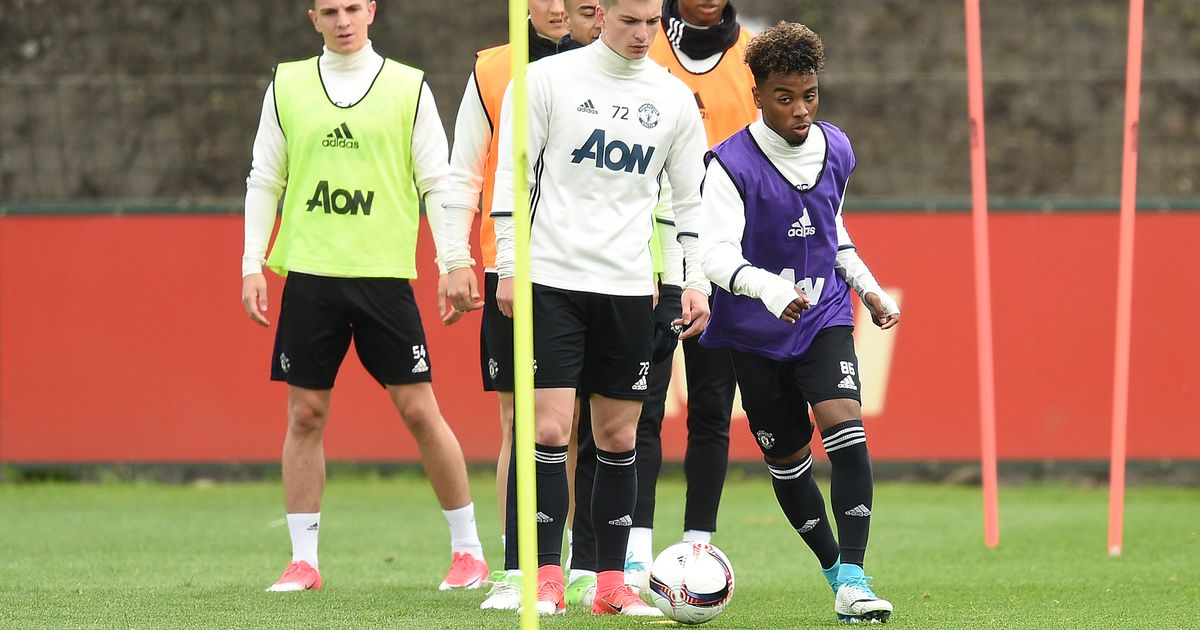 Manchester United set to build 'ring of steel' around Aon Training Complex amid terror threat