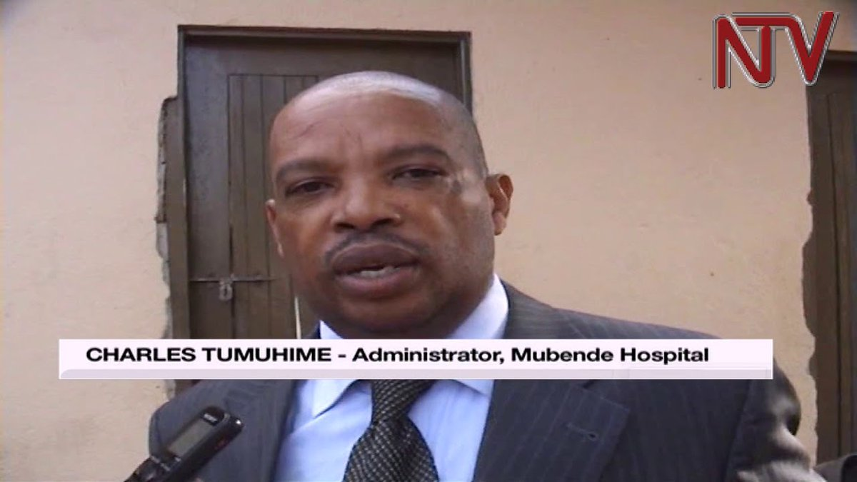 Police in Mubende arrests clinical officer for stealing drugs and medical equipment