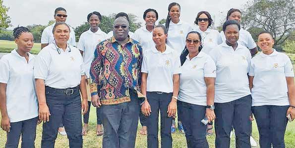 TZ lady golfers seek to sparkle at Uganda Open