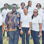 TZ lady golfers seek to sparkle at Uganda Open
