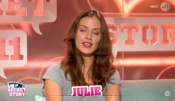 #SS11 Julie est blasée de la bourde de Jordan !! https://t.co/bhRII5pIvF