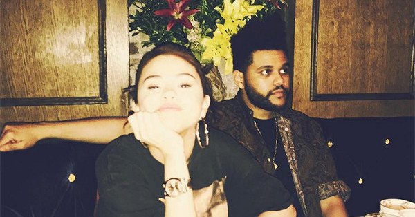 Selena Gomez can't keep her photos of The Weeknd to herself: