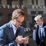 Australia's central bank holds fire as economy on the rebound